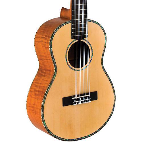 Lanikai SOT-8 8 String Tenor Ukulele-thumbnail