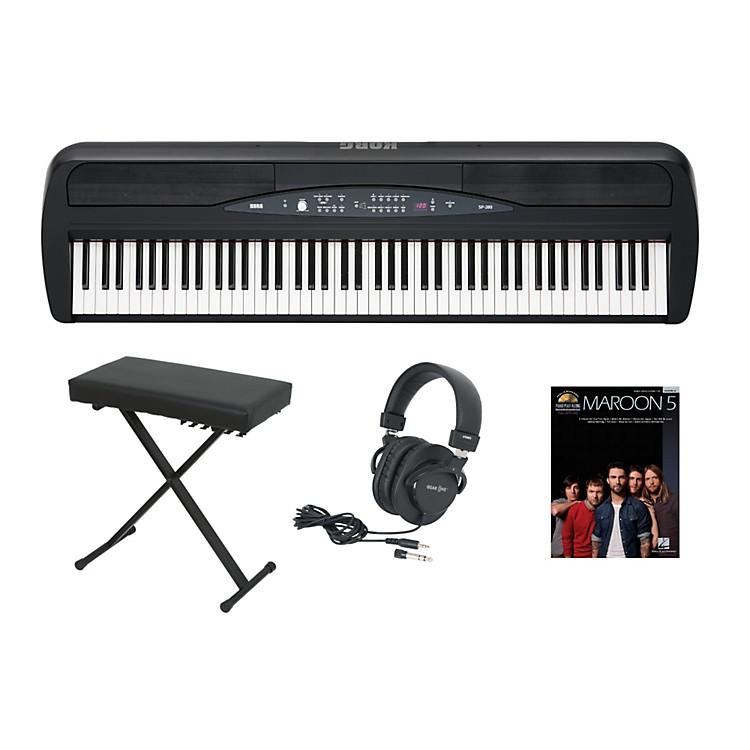 KorgSP-280 Keyboard Package