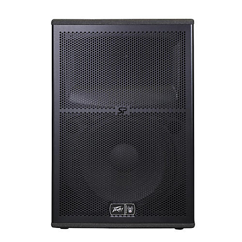 Peavey SP 2BX 2-Way Passive PA Speaker Cabinet-thumbnail