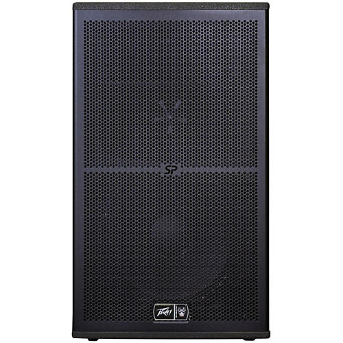 Peavey SP 3BX 3-Way Passive PA Speaker Cabinet Black