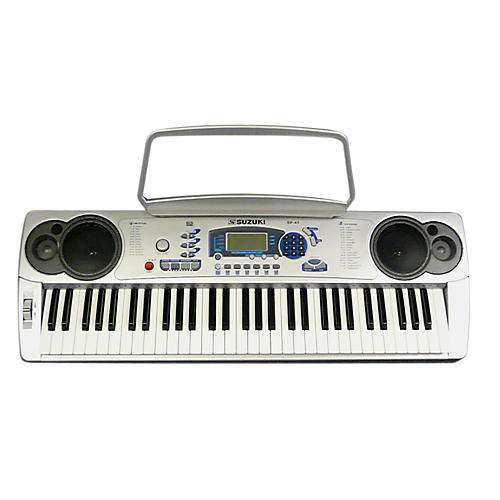 Suzuki SP-45 61-Note Portable Keyboard