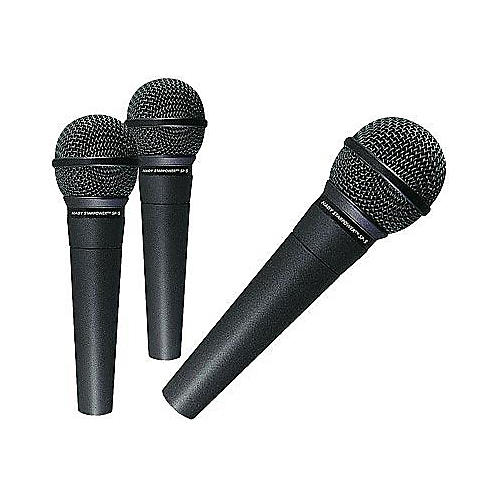Nady SP-5 Mic Special/Buy 1, Get 2 Free!-thumbnail