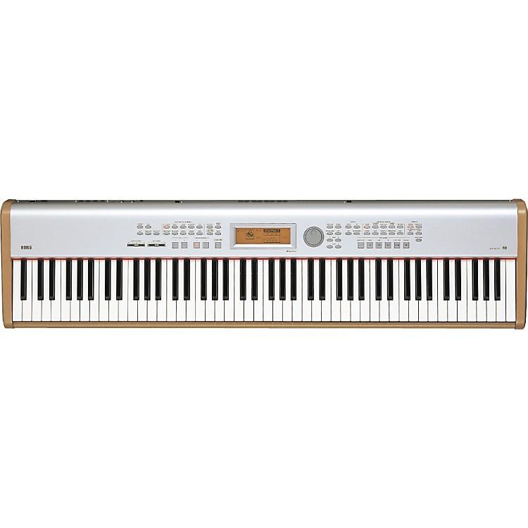 KorgSP-500 Digital Piano with TouchView Screen