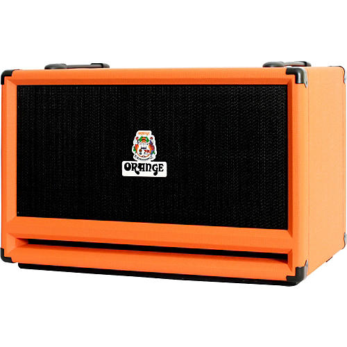 Orange Amplifiers SP Series SP410 1200W 4x10 Bass Speaker Cabinet-thumbnail