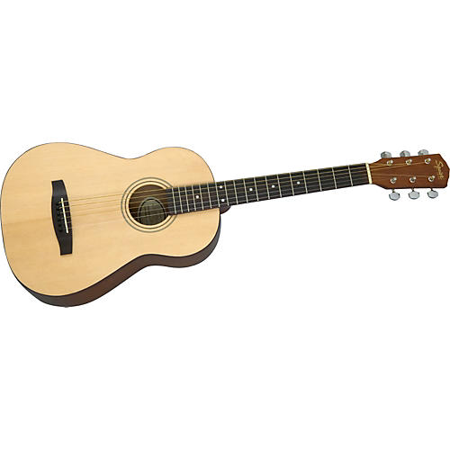 Squier SP1 Parlor Acoustic Guitar