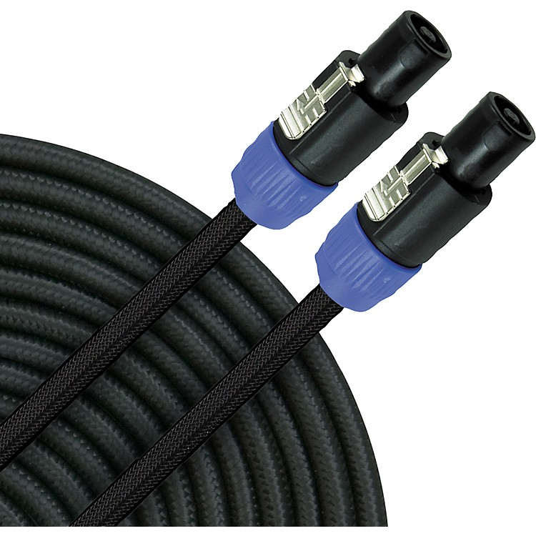 Monster Cable SP1000 Speaker Cable Speakon
