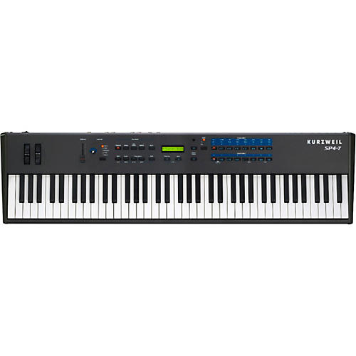 Kurzweil SP4-7 76-Note Stage Keyboard-thumbnail
