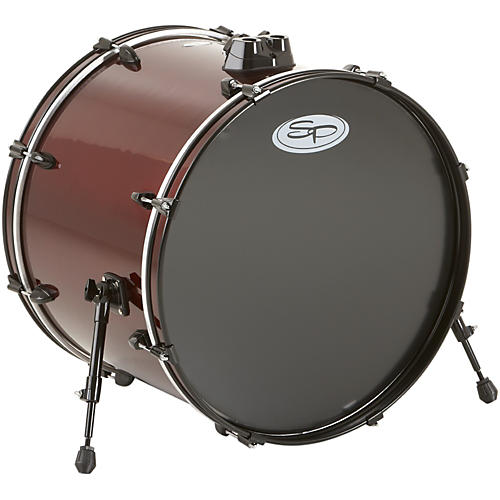 Sound Percussion Labs SP5 Pro Bass Drum