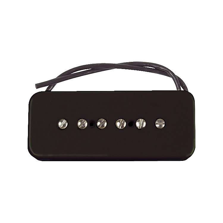 Seymour Duncan SP90-1N Pickup Black