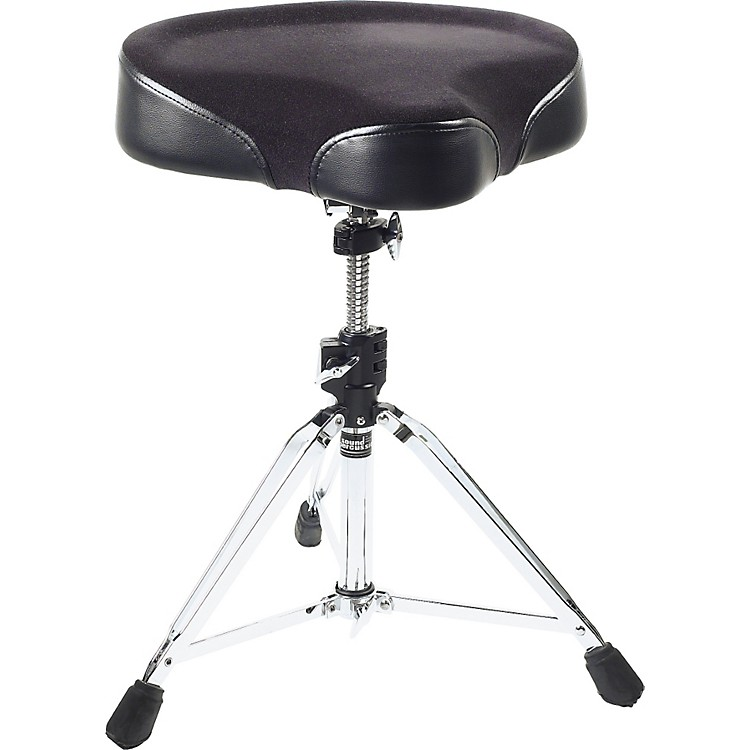 Sound Percussion SP990SDT Embroidered Drum Throne