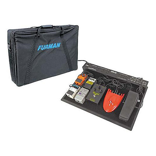 Furman SPB-8 Pedal Board