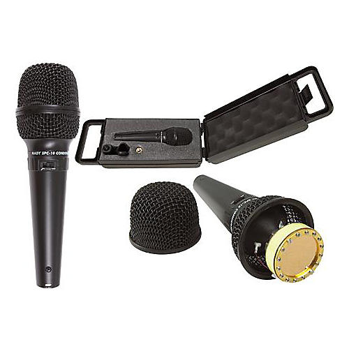 Nady SPC-10 Large Diaphragm Condenser Microphone-thumbnail