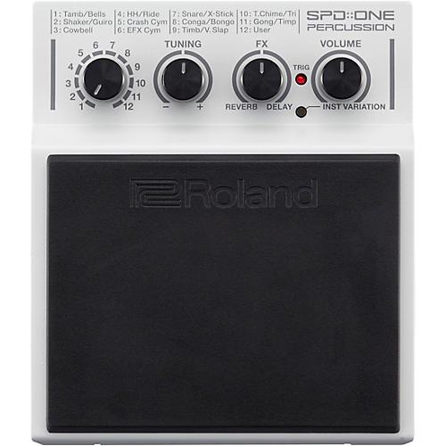 Roland SPD-1P Percussion Pad-thumbnail