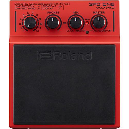 Roland SPD-1W WAV Pad-thumbnail