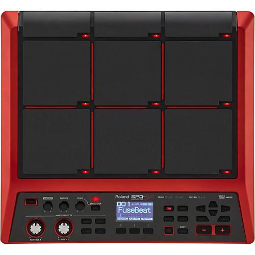Roland SPD-SX-SE Special Edition Sampling Pad