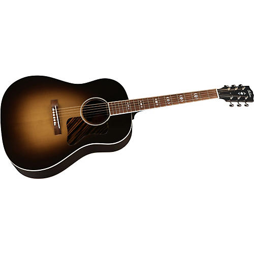 Gibson SPLCST02 Design Custom Hide Glue Luthiers Acoustic Guitar