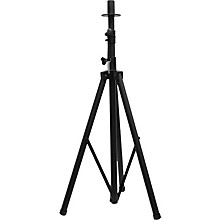 American Audio SPS1B Tripod Speaker Stand Black