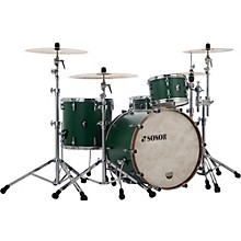 Sonor SQ1 3-Piece Shell Pack with 24 in. Bass Drum