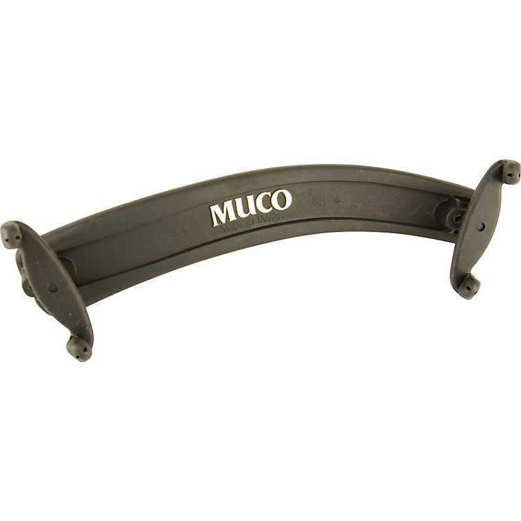 Otto Musica SR-4 Muco Shoulder Rest for Violin For 4/4 violin 4/4-size