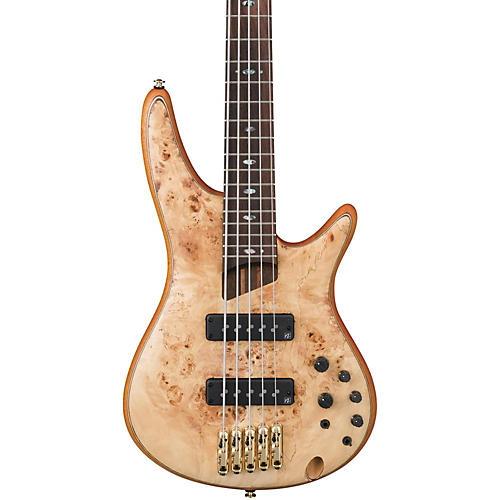 Ibanez SR1605E Premium 5-String Bass