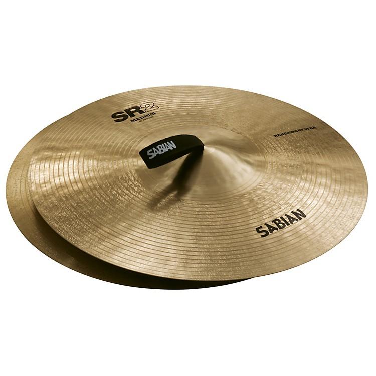 SabianSR2 Band and Orchestral Cymbal Pair 18
