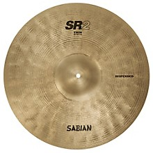 Sabian SR2 Suspended Cymbal 16""