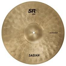 "Sabian SR2 Suspended Cymbal 18"" 18 in. Medium"