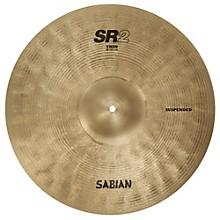"Sabian SR2 Suspended Cymbal 20"" 20 in. Medium"