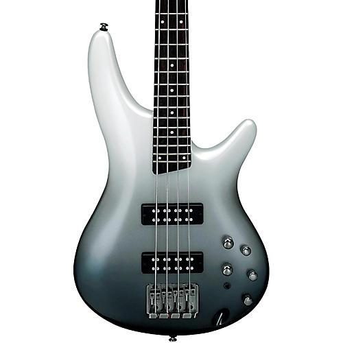 Ibanez SR300E 4 String Bass Pearl Black Fade Metallic