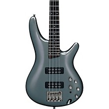 SR300E 4-String Electric Bass Metallic Gray