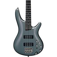 SR300E Electric Bass Guitar Metallic Gray