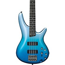 Ibanez SR300E Electric Bass Guitar Ocean Fade Metallic