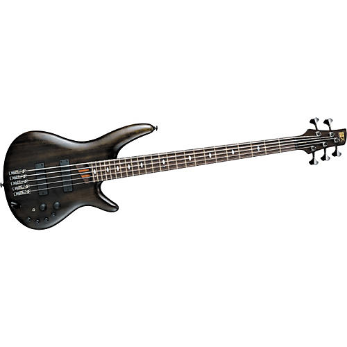 Ibanez SR4005E Prestige 5-String Bass Guitar