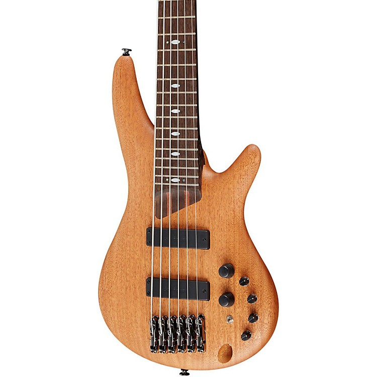 IbanezSR4006E Prestige 6-String Electric BassStain Oil