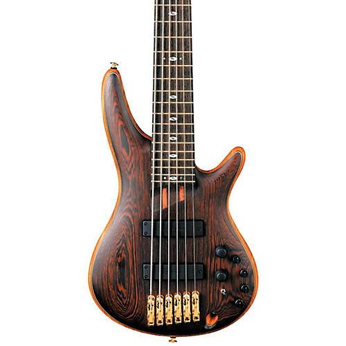 Ibanez SR5006E Prestige 6-String Bass Guitar