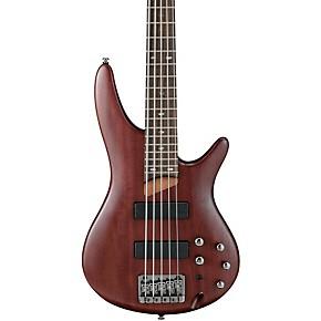 ibanez sr505 5 string electric bass guitar musician 39 s friend. Black Bedroom Furniture Sets. Home Design Ideas