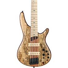 Ibanez SR5SMLTD 5-String Electric Bass Guitar