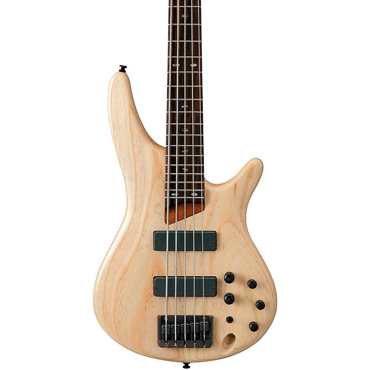 Ibanez SR605 5-String Bass Guitar