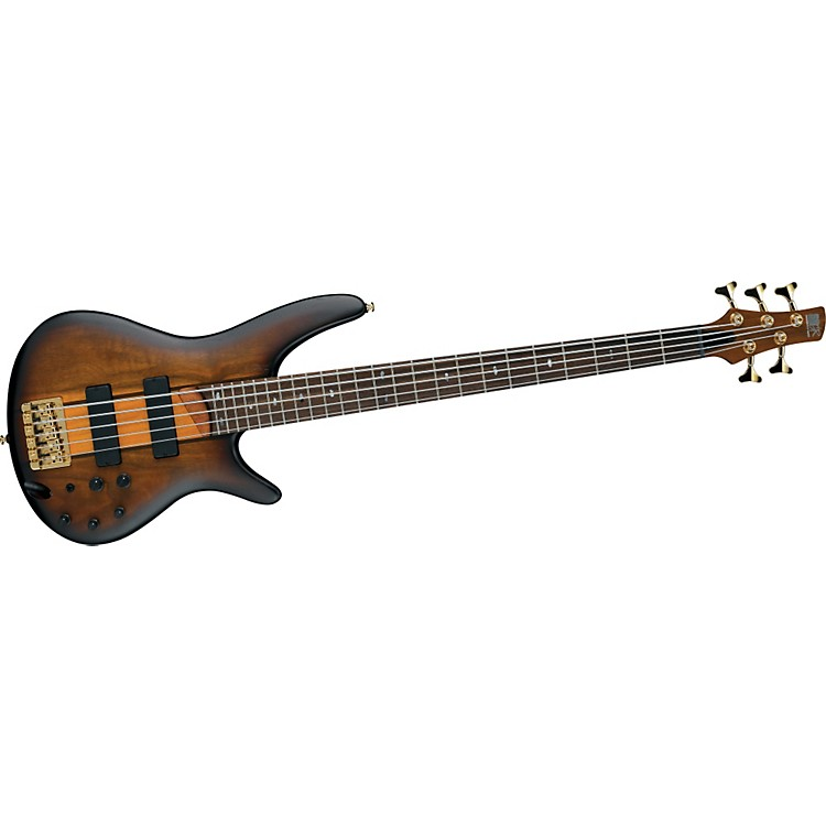 Ibanez SR755 5-String Bass Guitar