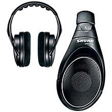 Shure SRH1440 Professional Open Back Headphones Level 1