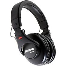 Shure SRH440 Studio Headphones Level 1