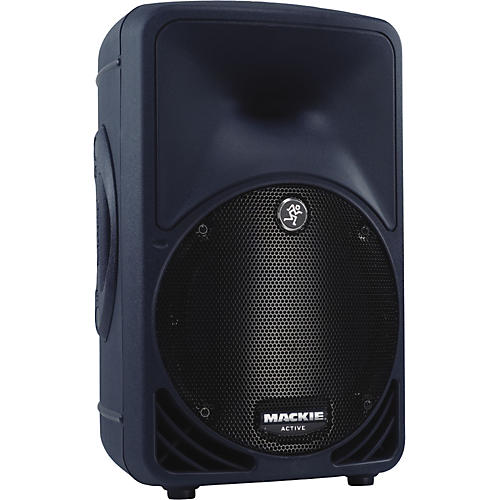 Mackie SRM350 v2 Active PA Loudspeaker