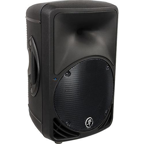 Mackie SRM350 v2 Active Speaker (Black)
