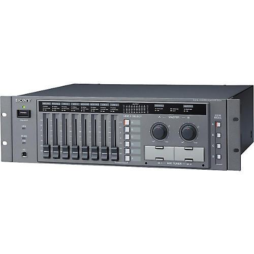 Sony SRPX700P 8-Channel A/V Digital Powered Mixer-thumbnail