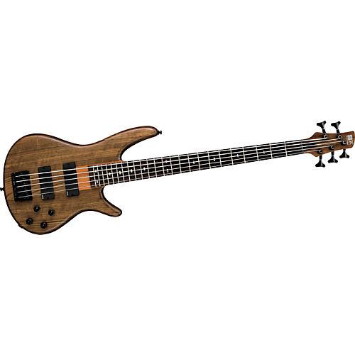 Ibanez SRT905DXNTF 5-String Electric Bass Guitar