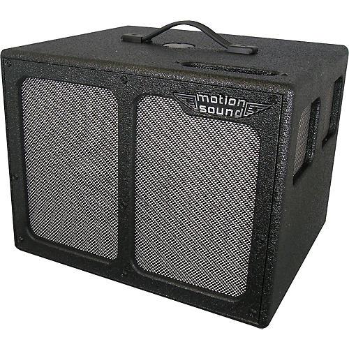 Motion Sound SRV-112 1x12 Rotating Guitar Extension Cabinet-thumbnail