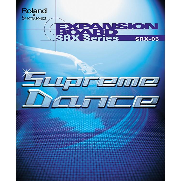 RolandSRX-05 Supreme Dance Expansion Board