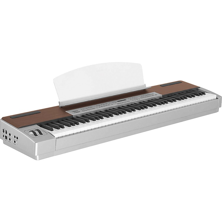 SuzukiSS-100 88 Note Digital Piano with Stand