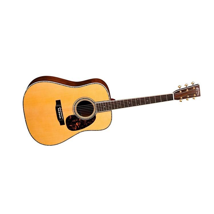 MartinSS-D35-13 Acoustic Guitar