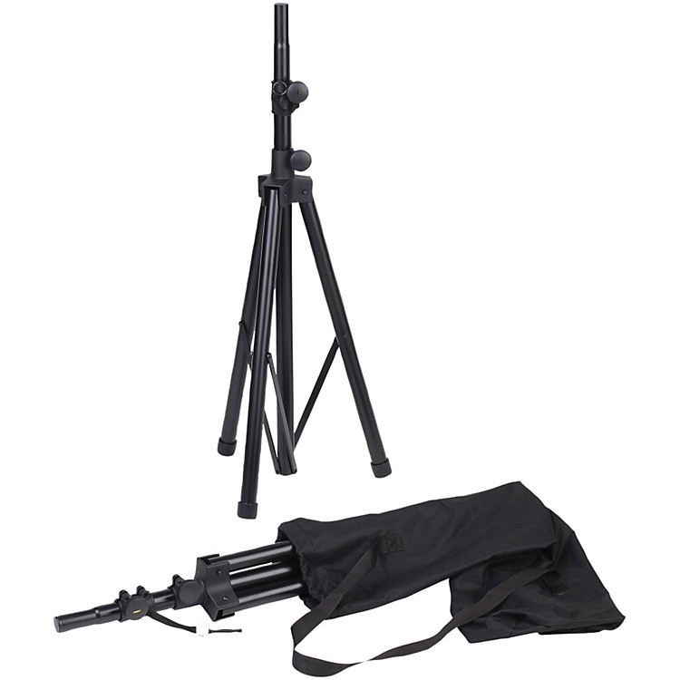 YamahaSS238C Speaker Stand Pair with Bag